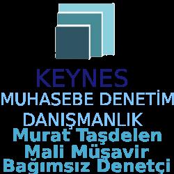 Keynes Muhasebe